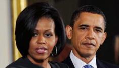 Obamas 'unfazed' by infidelity rumors