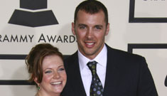 Melissa Joan Hart has a boy