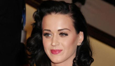 "Katy Perry is number one on Maxim's ""Hottest Women"" list"