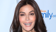 "Teri Hatcher launches new advice website ""GetHatched"""