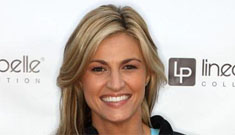 Erin Andrews: Elisabeth Hasselbeck never called me to apologize