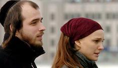 Hasidic actor backs out of Natalie Portman movie