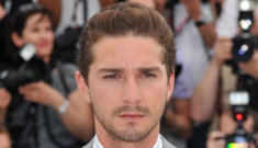Is Shia LaBeouf disrespecting the 'Transformers' franchise?