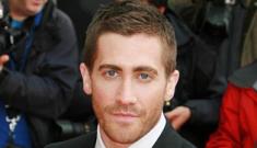 Jake Gyllenhaal is a pretty solid flirt & a great dancer