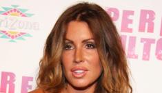 Rachel Uchitel, Tiger and David Boreanaz's mistress, to pose for Playboy