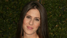 Soleil Moon Frye gives birth to a girl