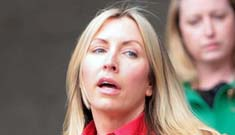 Oh, no! Heather Mills coming to America, hires Gloria Allred
