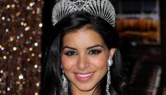 Lebanese-American Miss Michigan wins Miss USA,  talks birth control