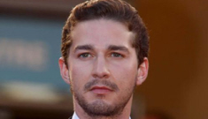 """Shia LaBeouf on Steven Spielberg: """"He dropped the ball"""" on Indiana Jones"""