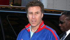 "Will Ferrell pays for friend's honeymoon by arranging ""European audition"""
