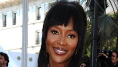 Cannes best & worst fashion: Naomi Campbell, Meg Ryan & Kate Beckinsale