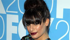 Glee creator defends Lea Michele against diva criticism