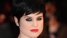 Kelly Osbourne criticizes Spice Girls