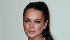 Lindsay Lohan is probably screwing Amanda Seyfried's boyfriend