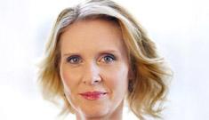 Cynthia Nixon on the Newsweek anti-gay actors article: 'horrible,' 'cruel'