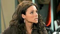 Creator of cancelled Julia Louis-Dreyfus show, 'Old Christine,' slams CBS