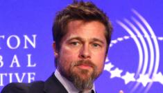 'Megamind' trailer, starring Brad Pitt, Will Ferrell &  Tina Fey