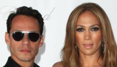 Amfar Gala fashion: Jennifer Lopez, Sparkle Boobs & corpsey styling!