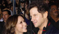 Jamie Kennedy's lame tactics to make Jennifer Love Hewitt jealous