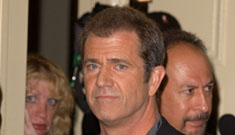 Construction worker commits suicide at Mel Gibson's house