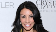 """RHONJ's Danielle Staub: """"I wasn't a prostitute, I was paid for relationships"""""""