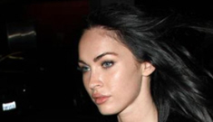 Was Megan Fox fired from 'Transformers' for being too thin?
