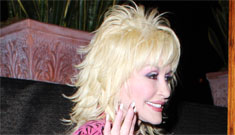 Dolly Parton admits she lost a drag queen Dolly Parton lookalike contest