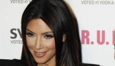 Kim Kardashian admits Botox use, denies nose job