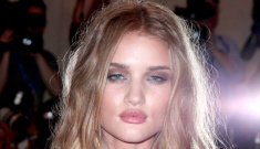 Rosie Huntington-Whiteley is the new Megan Fox (in Transformers)