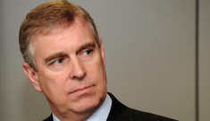 Has Prince Andrew already forgiven Fergie?