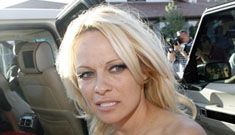 Pamela Anderson's third marriage is annulled