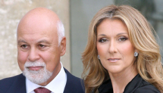 Celine Dion & Rene Angelil  are expecting twins