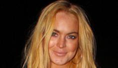Lindsay Lohan will be degraded, demoralized as Linda Lovelace