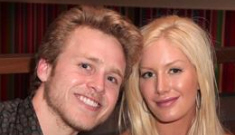 "Heidi Montag & Spencer Pratt's split is a ""hiccup"" says insider"