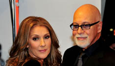 Celine Dion calls pregnancy exhausting, says it feels like over a year