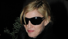 Madonna might spend $200,000 on plastic surgery for her 52nd b-day