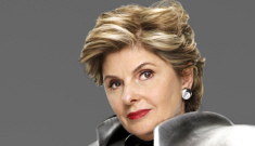 "Gloria Allred on defending mistresses: ""Men need to be accountable for their lives"""