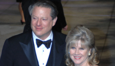 Al & Tipper Gore announce their split after 40 years of marriage