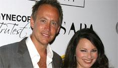 Fran Drescher developing sitcom based on true story of her gay ex husband