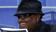 Joe Jackson plans $300 million Michael Jackson museum, casino & hotel