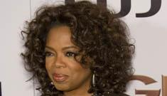 Baptist writer warns Christians that Oprah is sending them to hell