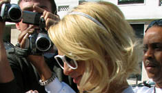 Forbes names Paris Hilton as 'most overexposed celebrity'