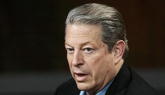 Enquirer: Was Al Gore cheating on Tipper?