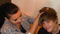 When Kim Kardashian is murdered by Justin Bieber's fans, will we mourn?