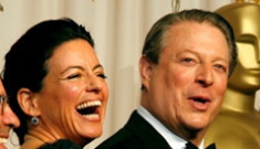 Star: Al Gore was having an affair with Larry David's ex, Laurie (update: denied)