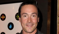Chris Klein was busted for his second DUI