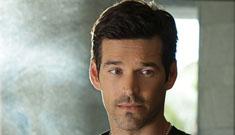 Eddie Cibrian loses his job on CSI: Miami