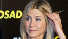 "Jennifer Aniston's rep denies the ""boning Jason Sudeikis"" rumors"