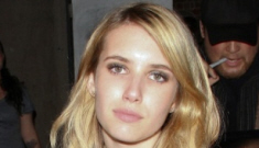 Emma Roberts says she's Team Jacob, wrath of Twihard mob attacks