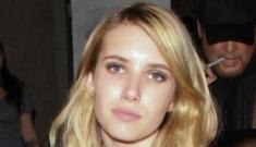 Emma Roberts says she's Team Jacob, wrath of Twihard mob attacks